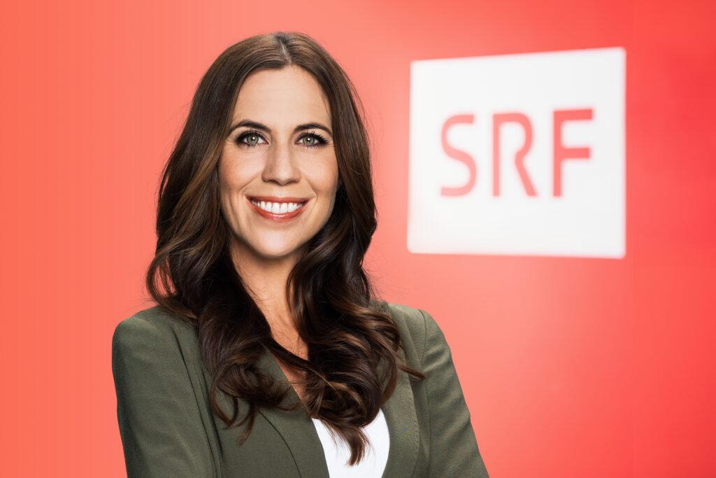 Susanne Wille, Abteilungsleiterin SRF Kultur<br>Copyright: SRF/Lukas Maeder